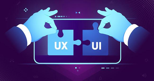 UI/UX Design Development Services
