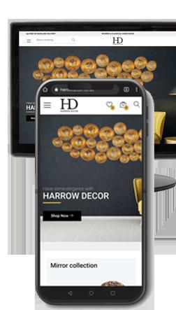 HarrowDecor